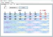 ロト7予想ソフト 8億円グラフ