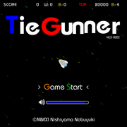 TieGunner for Mac